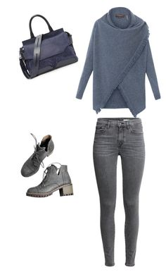 """""""Sin título #6"""" by carorj6708 on Polyvore featuring Repeat y rag & bone"""