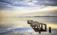 Μεσολόγγι και Αιτωλικό: Η...Νερένια Πόλη Great Shots, Worlds Largest, Greece, Mountains, Places, Nature, Travel, Greece Country, Naturaleza