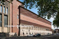 Wilhelm Kreis - Museum Kunstpalast im Ehrenhof