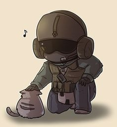 Gaming Does this make you feel happy? Visit our page for FREE Twitch Prime for 30 days and more awesome stuff from the Rainbow Six Siege Community Rainbow Six Siege Anime, Rainbow Six Siege Memes, Rainbow 6 Seige, Tom Clancy's Rainbow Six, Rainbow Art, Rainbow Six Siege Twitch, Playstation, Xbox, R6 Wallpaper