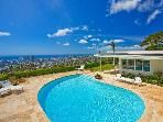 Honolulu Sky Villa is a luxury holiday villa rental located in Oahu. Our private villa rentals feature concierge services & Amenities. Vacation Home Rentals, Hawaii Vacation, Vacation Villas, Honolulu Hotels, Honolulu Oahu, Oahu Hawaii, Luxury Villa Rentals, Boutique Homes, Best Vacations