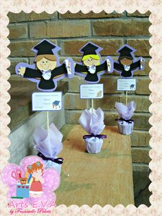 Kindergarten Graduation, Class Decoration, Candy Bouquet, Student Gifts, Graduation Gifts, Diy Gifts, Projects To Try, Clip Art, Crafty