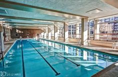 Harbour Square Unit Takes Very Little Time To Find A Buyer - Sold Stuff - Curbed DC Pool