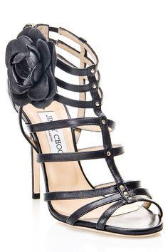 Jimmy Choo Opulence Sandals