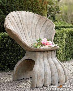 In Gardens.......hmmm... it's beautiful... as a gift, I'd make it work in my garden.