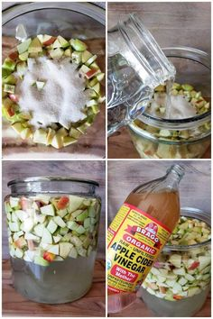 Preserving Apples: How to Make Homemade Apple Cider Vinegar ~ Homestead and Chill Apple Cider Vinegar Mother, Homemade Apple Cider Vinegar, Unfiltered Apple Cider Vinegar, Making Apple Cider, Hard Apple Cider, Apple Cider Donuts, Natural Cough Remedies, Cold Home Remedies, Sleep Remedies