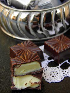 Chocolates, Mousse, Nutella, Cake Decorating, Holiday, Christmas, Sweet Treats, Cheesecake, Sweets