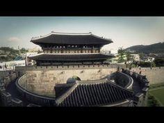 Cultural Heritage Korea(세계유산 시리즈) - EP01. Suwon Hwaseong Fortress