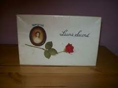 vintage laura secord chocolates 1960's - Google Search