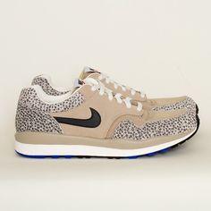 Nike Air Safari vintage --- weight loss reward?? yes please.