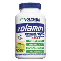 Aminoacidi : Volamin 120 compresse | INTENSITY STORE
