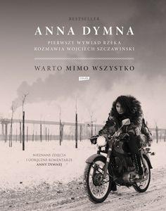 Warto mimo wszystko – Anna Dymna,Wojciech Szczawiński | Ebook w EPUB, MOBI – Woblink.com Dr Book, Books, Movies, Movie Posters, Literatura, Poland, Biography, Libros, Films