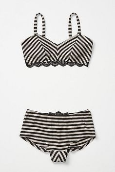Chevron Comfort Set >> Oh super cute! From Anthropologie
