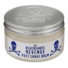 Bluebeards Revenge Post Shave Balm 100ml
