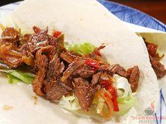Slow Cooker Beef Fajitas - Slow Cooking Perfected