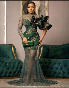 Ankara Styles, African Design, Beauty Care, African Fashion, Wedding Blog, Wonder Woman, Superhero, Formal Dresses, Style Ideas