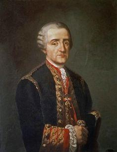Pedro Mendinueta fue virrey de Nueva Granada desde 1797 hasta 1803, sucediendo a José Manuel de Ezpeleta. Durante su periodo en el cargo, trabajó por abastecer de agua la parte oeste de Santa Fe, y mejorar las comunicaciones entre diferentes ciudades de su territorio.
