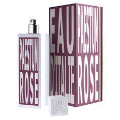 Paestum Rose - Eau de Parfum 3.4oz by Eau d'Italie