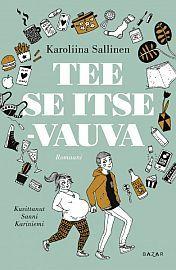 lataa / download TEE SE ITSE -VAUVA epub mobi fb2 pdf – E-kirjasto