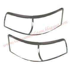 Garnish Depan / Cover Headlamp ini khusus untuk mobil APV. Info Pemesanan Hubungi Budi Susanto 087722739300.