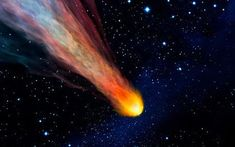 meteor Cosmos, Comets And Asteroids, Meteor Shower, Space And Astronomy, Our Solar System, To Infinity And Beyond, Deep Space, Space Exploration, Science And Nature