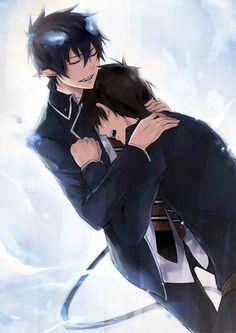 Rin || Yukio