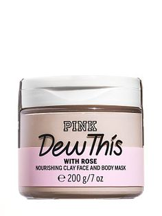Dew This Nourishing Clay Face & Body Mask Will you accept this rose? Red Clay sucks up impurities. Coconut Oil and Shea Butter condition. Mask Cream, Body Mask, Clay Faces, Facial, Scented Wax Melts, Glossy Lips, Body Lotions, Face And Body, Shea Butter
