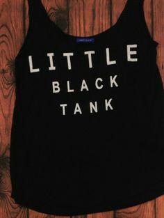 Little Black Everything