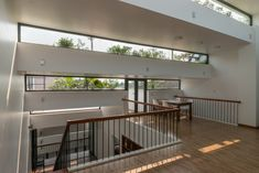 Gallery of Terraces Home / H&P Architects - 2