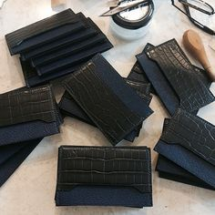 Hughes Handcrafted @hughes_handcrafted - Card holders, card holder...Yooying