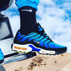 17 Best Nike Air Max Plus TN images | Nike air max plus, Air