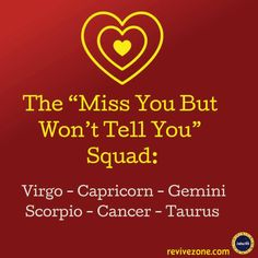 Revive Your Life Gemini And Scorpio, Zodiac Signs Capricorn, Zodiac Horoscope, Astrology Signs, Taurus Lover, Zodiac Personalities, Astrology Compatibility, Zodiac Posts, Cancer Sign