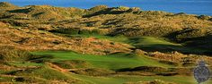 The Royal Portrush Valley Course