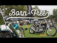 Born Free Motorcycle Rally - San Diego Custom Motorcycles | San Diego Custom Motorcycles