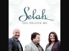 Selah -I will Carry You- Beautiful.  http://www.youtube.com/watch?v=VLuaGiu73jc