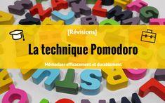 La technique Pomodoro : planifier les révisions pour tirer parti des temps de pause et utiliser la propension du cerveau à faire des associations inconscientes