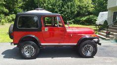 Car brand auctioned:Jeep CJ Laredo 1986 Car model jeep cj 7 laredo sport utility 2 door View http://auctioncars.online/product/car-brand-auctionedjeep-cj-laredo-1986-car-model-jeep-cj-7-laredo-sport-utility-2-door/