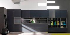 Cucina #Stosa modello #Allegra: vieni a scoprirla presso il nostro showroom, in via Zabatta 128, a Terzigno.