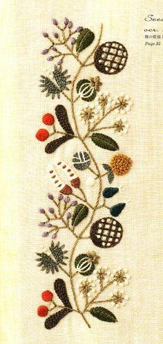 Seed by Yumiko Higuchi