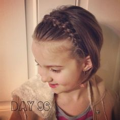 It is the second to last week before we are officially done with this years 100 Days of Hair! Can you even believe it? We are really excit...