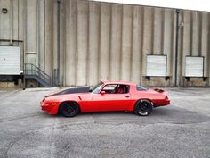 Youngblood Street Outlaws Car