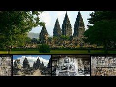 Prambanan Temple Story - Interesting Facts About Prambanan Temple