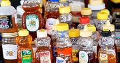 """If you want to know whether the honey you just bought is natural or what many consider to be """"fake,"""" try these simple tricks."""