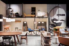 Zeitraum at Milan Furniture Fair 2015