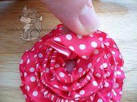 New Crochet Headband Lace Flower Tutorial Ideas Ribbon Rosettes, Diy Ribbon, Ribbon Work, Lace Ribbon, Ribbon Crafts, Wired Ribbon, Flower Crafts, Craft Flowers, Ribbons