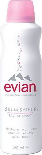 Evian Brumisateur Facial Spray 150ml by SAEME ** Want additional info? Click on the image.