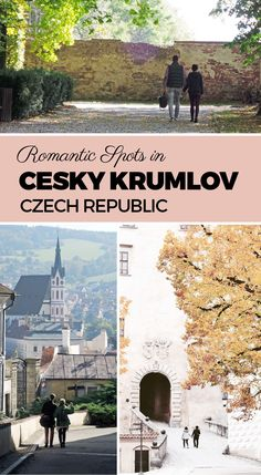 Cesky Krumlov is one of the most beautiful historical towns of Europe. A day in this town is a crash course in European history, architecture, and art - a definite must-visit when in Central Europe. Click through for a comprehensive travel guide!