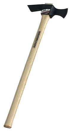 Mattock Axe Wood Handle