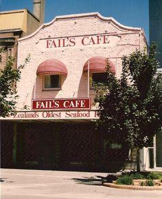 Cafe plots revenge after owner names it & Batman Concept, Christchurch New Zealand, Long White Cloud, Childhood Memories, Exterior, Flight Attendant, Homeland, Revenge, Fails