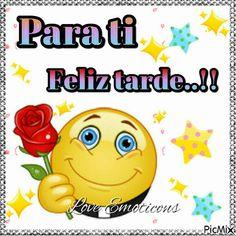 para ti  Feliz tarde...!!!
